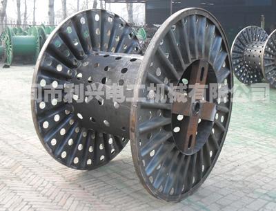 产品名称:电缆轴盘-lx01